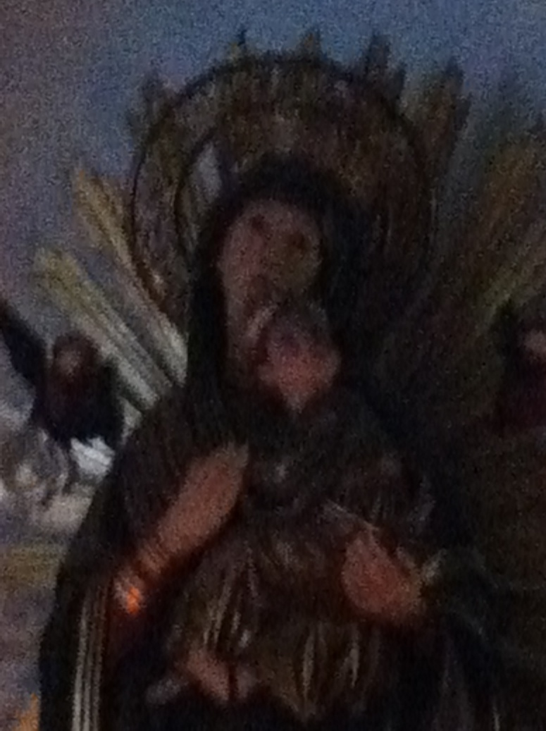 Our. Lady of Perpetual Help